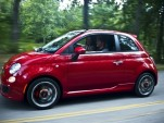 U.S.-spec 2011 Fiat 500 Sport