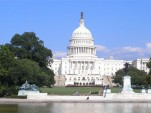 U.S. Capitol Hill