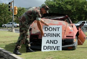 Drunk Drivers Responsible For 20% Of Child Fatalities In Auto Accidents