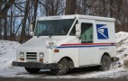 U.S.P.S. 'Long Life' Vehicles Last 25 Years, But Age Shows Now