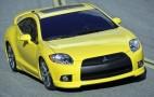 U.S. pricing for 2009 Mitsubishi Eclipse