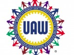 UAW Logo