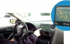Researchers Improve Electric Car Range: With Better GPS System