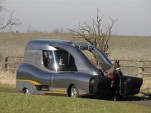 UK-based Revolve Technologies developed this vehicle -- can you figure out what it is?