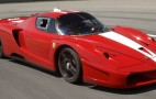 Ultra-rare Ferrari FXX sells for €2.6 million