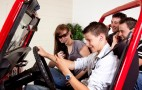 Teen Drivers Texting Much More Than Parents Think: Study