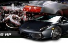 Underground Racing Builds 1,500 Horsepower Lamborghini Gallardo
