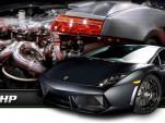 Underground Racing 1,500 horsepower Lamborghini Gallardo