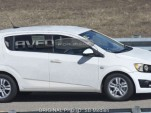 Undisguised 2011 Chevrolet Aveo, SB-Meridien photo digitally altered with permission by AveoForum