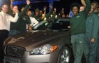 Unions: Tata will not sell Jaguar