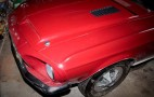 Controversial 1968 Shelby Cobra Mustang GT500-KR Barn Find At Auction