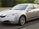 Update: 2009 Acura TL priced from $34,955