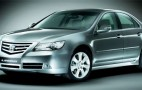 Update: 2009 Honda Legend official details