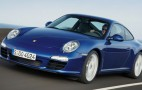 Update: 2009 Porsche 911 facelift