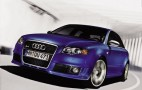 Update: Audi RS4 production set to continue