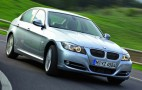 Update: BMW releases details for U.S.-spec 2009 3-series facelift