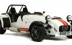Update: Caterham Superlight R500 final specs revealed