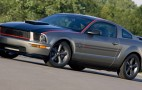 Update: Custom Ford Mustang AV8R sells for $500,000