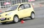 Update: Fiat loses Chinese patent claim against Panda clone