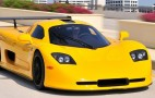 Update: first Mosler MT900 GTR XX track-tested in Florida