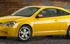 Update: GM launching 260HP Chevrolet Cobalt SS Turbo at SEMA