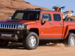 Update: GM paying Hummer dealers early bonuses, preparing to buyout stores