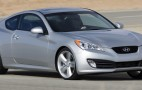 Update: Hyundai Genesis coupe leaks onto web