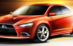 Update: Mitsubishi Lancer Prototype-S