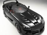 Update: Neiman Marcus Hennessey Venom Viper details
