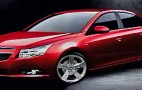Update: New video and interior shot for 2010 Chevrolet Cruze