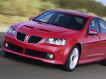 Update: Pontiac confirms no manual gearbox for 2009 G8 GT