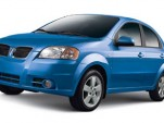 Update: Pontiac G3 likely ruled out for U.S.