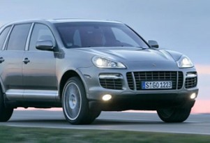 Update: Porsche denies Cayenne U.S. production plans