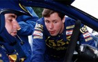 Update: Record-setting convoy honors life of Colin McRae