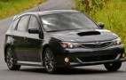 Update: Subaru reveals pricing for 2009 WRX and new GT