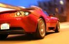 Update: Tesla Confirms New Electric Sedan To Be Built In California