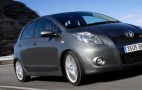 Update: Toyota reveals pricing for 2009 Yaris range
