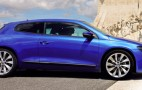 Update: Volkswagen reveals European Scirocco pricing and specs
