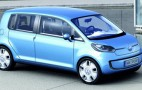 Update: VW up! delayed due to switch to FWD layout