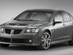 Updated: 2008 Pontiac G8 sedan