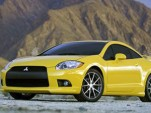Updated: 2009 Mitsubishi Eclipse Coupe and Spyder