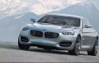 Updated: BMW's new CS Concept breaks cover