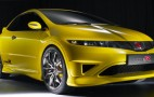 Honda Unveils 2007 Civic Type R