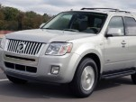 Updated: Meet the 2008 Mercury Mariner SUV