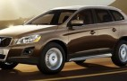 Updated: More info on Volvo's XC60 crossover