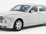 Updated: Rolls-Royce launches special edition Phantom