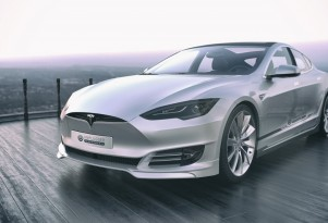 Tesla Model S body upgrade kit makes older cars look like new 2016s