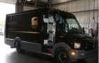 New UPS Trucks Are Lighter, Cheaper, Greener (No, Really)