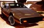 Urba Centurion: Building Your Own 128-MPG 1970s Diesel Sports Car