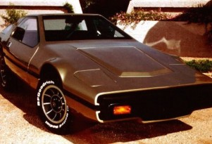 Urba Centurion: Building Your Own 128-MPG 1970s Diesel Sports Car